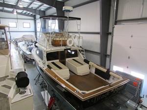 Black Pearl 2 Black Pearl 1962 BERTRAM  Sport Fisherman Yacht MLS #218352 2