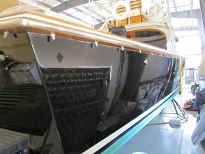 Black Pearl 3 Black Pearl 1962 BERTRAM  Sport Fisherman Yacht MLS #218352 3