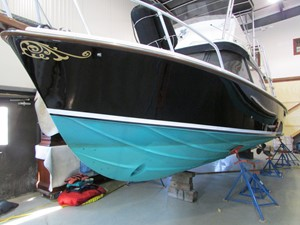 Black Pearl 0 Black Pearl 1962 BERTRAM  Sport Fisherman Yacht MLS #218352 0