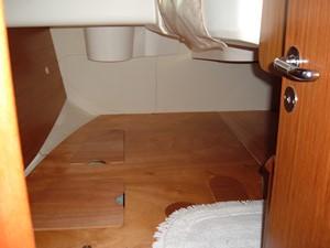 Lagazuoi  8 Aft cabin