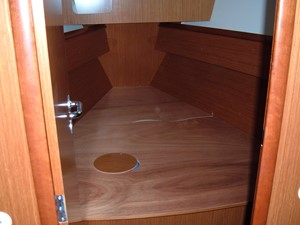 Lagazuoi  10 Forward cabin