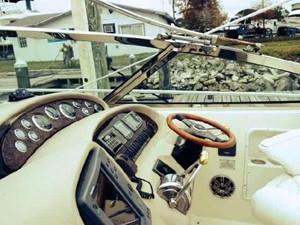 Shaken not Stirred 1 Shaken not Stirred 2001 SEA RAY 380 Sundancer Cruising Yacht Yacht MLS #218652 1