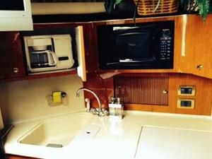 Shaken not Stirred 4 Shaken not Stirred 2001 SEA RAY 380 Sundancer Cruising Yacht Yacht MLS #218652 4