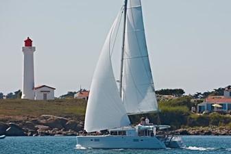 Lagoon 450 0 Lagoon 450 2013 LAGOON 450 Catamaran Yacht MLS #218773 0