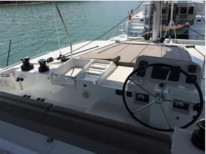 Lagoon 450 2 Lagoon 450 2013 LAGOON 450 Catamaran Yacht MLS #218773 2