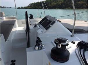 Lagoon 450 3 Lagoon 450 2013 LAGOON 450 Catamaran Yacht MLS #218773 3