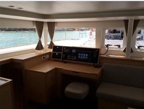 Lagoon 450 4 Lagoon 450 2013 LAGOON 450 Catamaran Yacht MLS #218773 4
