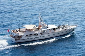 SHAHA 0 SHAHA 1978 SNCB  Motor Yacht Yacht MLS #218965 0