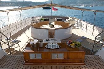 SHAHA 7 SHAHA 1978 SNCB  Motor Yacht Yacht MLS #218965 7