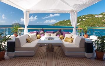Solandge 64 Top deck