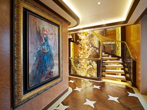 Solandge 12 Foyer