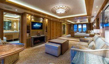 Solandge 22 VIP Stateroom