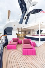 Solandge 65 Top deck