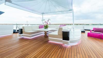 Solandge 63 Top deck