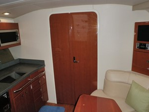 Galley to port 2
