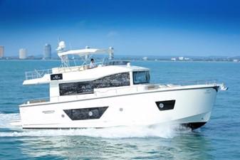 Cranchi Eco Trawler 53 219255
