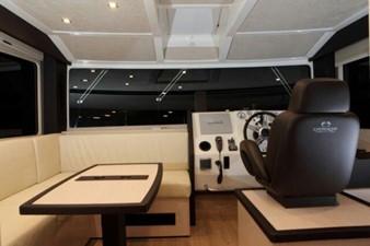 Cranchi Eco Trawler 53 1 Cranchi Eco Trawler 53 2013 CRANCHI Eco Trawler 53 Motor Yacht Yacht MLS #219255 1
