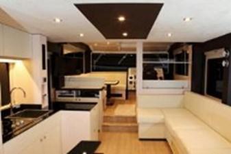 Cranchi Eco Trawler 53 2 Cranchi Eco Trawler 53 2013 CRANCHI Eco Trawler 53 Motor Yacht Yacht MLS #219255 2
