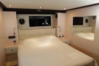 Cranchi Eco Trawler 53 5 Cranchi Eco Trawler 53 2013 CRANCHI Eco Trawler 53 Motor Yacht Yacht MLS #219255 5