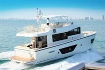 Cranchi Eco Trawler 53 10