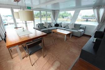 Bondway 60 3 Bondway 60 1999 BONDWAY 60 Motor Yacht Yacht MLS #219652 3