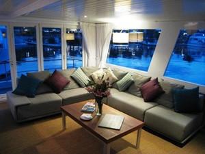 Bondway 60 4 Bondway 60 1999 BONDWAY 60 Motor Yacht Yacht MLS #219652 4