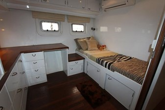 Bondway 60 6 Bondway 60 1999 BONDWAY 60 Motor Yacht Yacht MLS #219652 6