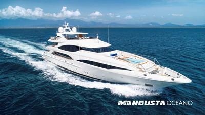Mangusta Oceano 46 #2 219810