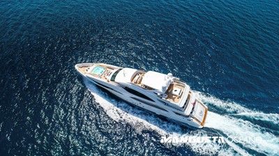 Mangusta Oceano 46 #2 2 Mangusta Oceano 46 #2 2023 OVERMARINE GROUP Mangusta Oceano 46 Motor Yacht Yacht MLS #219810 2