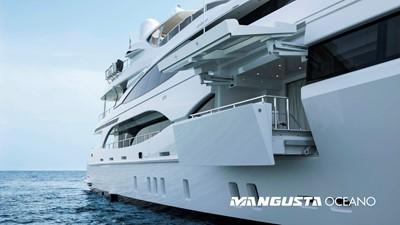 Mangusta Oceano 46 #2 6 Mangusta Oceano 46 #2 2023 OVERMARINE GROUP Mangusta Oceano 46 Motor Yacht Yacht MLS #219810 6