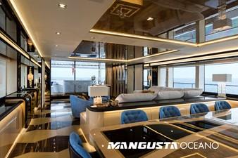 Mangusta Oceano 46 #2 21