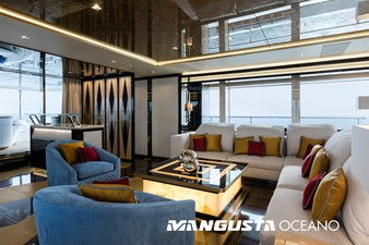 Mangusta Oceano 46 #2 22
