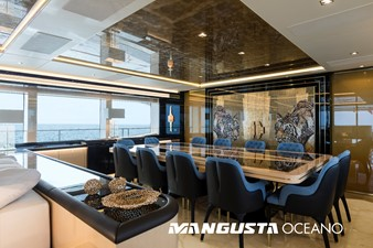 Mangusta Oceano 46 #2 23