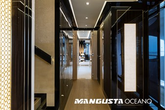 Mangusta Oceano 46 #2 24
