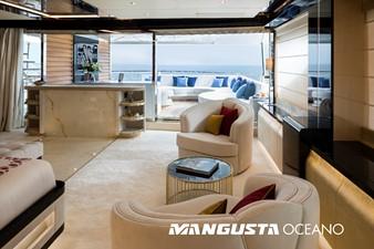 Mangusta Oceano 46 #2 33