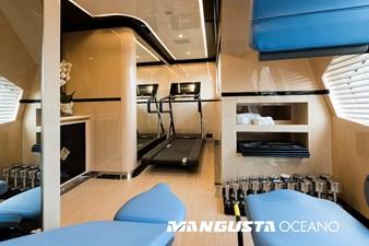 Mangusta Oceano 46 #2 35