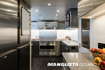 Mangusta Oceano 46 #2 42