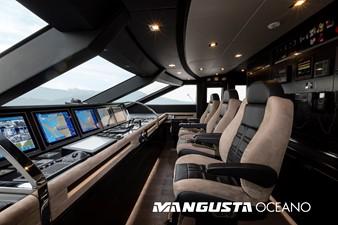 Mangusta Oceano 46 #2 44