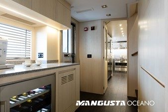 Mangusta Oceano 46 #2 45