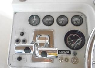 Club Mar Marine 3 Club Mar Marine 1988 CARVER 4207 Aft Cabin Motor Yacht Motor Yacht Yacht MLS #219842 3