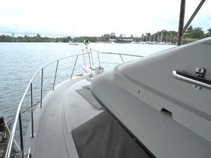 Club Mar Marine 4 Club Mar Marine 1988 CARVER 4207 Aft Cabin Motor Yacht Motor Yacht Yacht MLS #219842 4