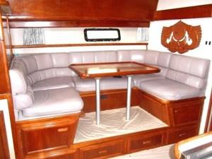 Club Mar Marine 5 Club Mar Marine 1988 CARVER 4207 Aft Cabin Motor Yacht Motor Yacht Yacht MLS #219842 5