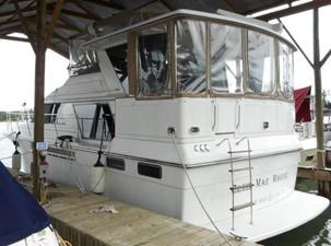 Club Mar Marine 15