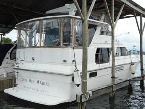 Club Mar Marine 17