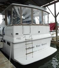 Club Mar Marine 18