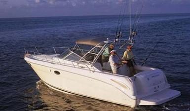Sea Ray 290 Amberjack 0