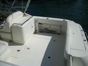Sea Ray 290 Amberjack 3