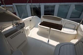 Sea Ray 290 Amberjack 8