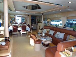 TAKE 5 7 TAKE 5 1994 MONTE FINO  Motor Yacht Yacht MLS #219940 7