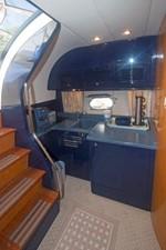 Danielle 4 Danielle 2000 CANTIERI DI SARNICO 45 Express Cruising Yacht Yacht MLS #220058 4